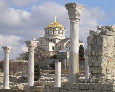 Национальный заповедник открыт для посещения. Что теперь ждет античный город?