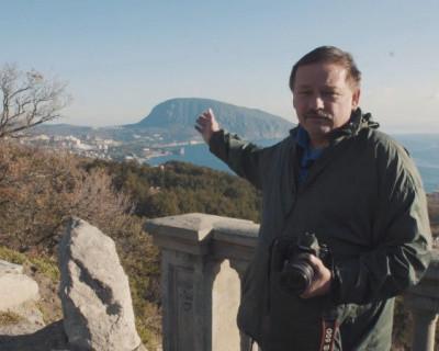 На Аю-Даг по зимней тропе (фото, видео)