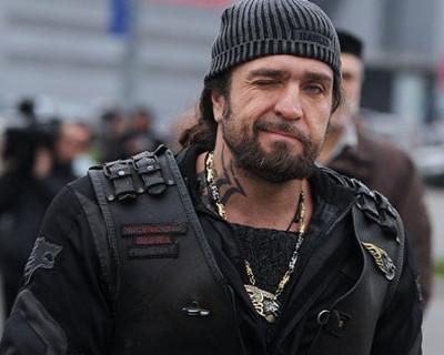 Тебе, Русский Мотоциклист! (фото, видео)