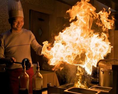 Сегодня 20 октября. Международный день повара! (фото юмор)