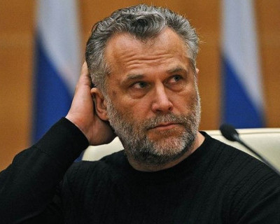 Откровения Алексея Чалого на официальном сайте Законодательного Собрания Севастополя (видео)