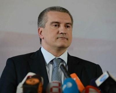 Аксёнов: «Необходимо предъявлять претензии украинским банкам»