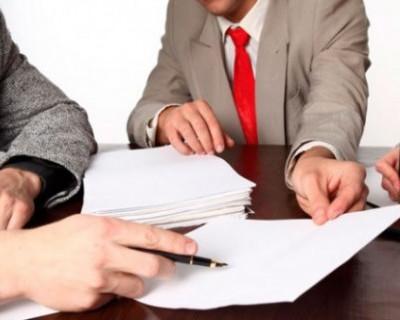 Государственный комитет по государственной регистрации и кадастру Республики Крым составил отчет о своей деятельности за два месяца работы