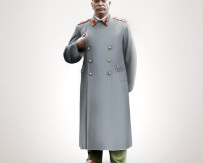 Памятнику Сталину в Севастополе быть?! (фото)