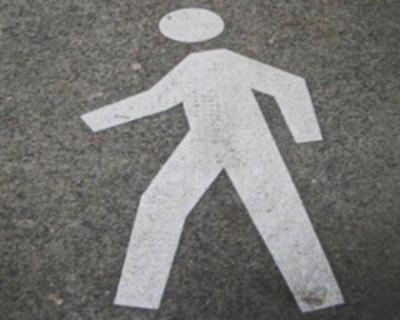 Ночной ИНФОРМЕР: В Севастополе сбит пешеход