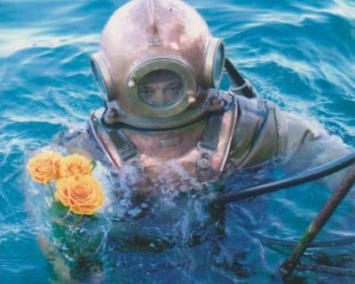 Севастопольский ветеран подводной лодки «666» (фото, видео)