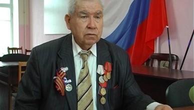 Сын осажденного и оккупированного Севастополя (фото, видео)