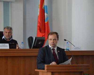 Севастопольские депутаты будут голосовать поимённо