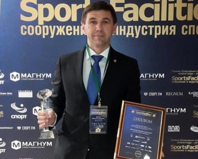 Крымский футбол будет на международной арене!