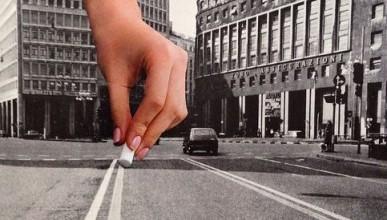 «Нетрезвый водитель» в Севастополе
