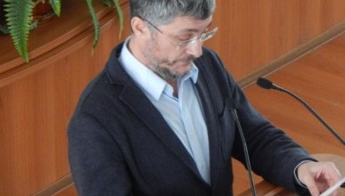 Эксклюзив «ИНФОРМЕРа»: Заявление Чалого об отставке из уст руководителя аппарата Заксобрания Севастополя (видео)