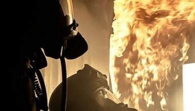 В Севастополе увеличилось количество пожаров!