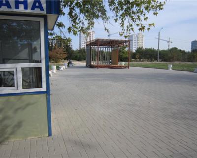 В Парке Победы много кустов, значит вам туда дорога.....