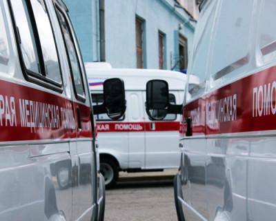 Очередное нападение на сотрудников «Скорой помощи» в Крыму