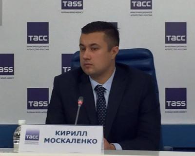 Пресс-секретарь Губернатора Севастополя написал заявление на увольнение