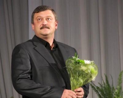Депутат Заксобрания Севастополя Сергей Кажанов признал несостоятельность собственного иска