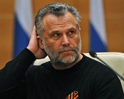 «Майдан» как последний довод Чалого