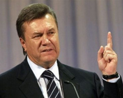 Стала известна дата пресс-конференции Януковича