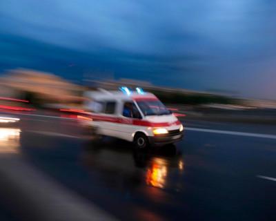 Ночное ДТП: Пострадавший в тяжелом состоянии, идет операция