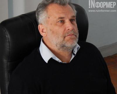Чалый попросил раздать готовое Постановление и предложил Правительству Севастополя уйти в отставку