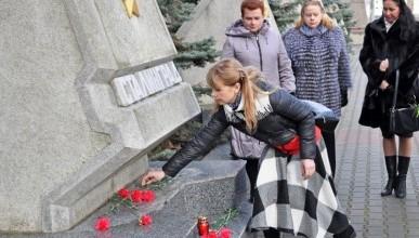 В Севастополе отметили славную дату в истории Отечества (фото)