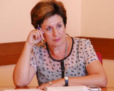 Севастопольский депутат Алтабаева: «Мы не планируем выражать вотум недоверия губернатору»