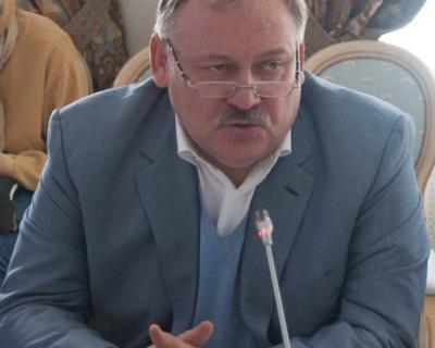 Спикер Законодательного собрания Севастополя Алексей Чалый разделил город на «своих» и «чужих»