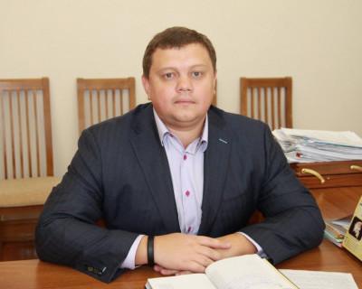 Севастополец занял ответственную должность в Госсовете Крыма (скриншоты, фото)