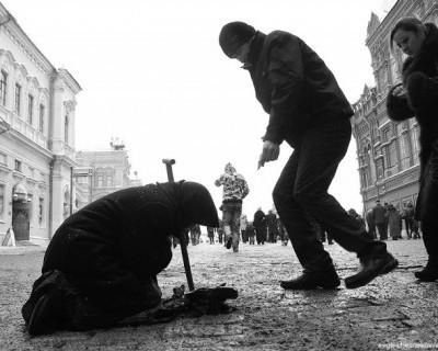 Склонны ли жители Севастополя к милосердию?