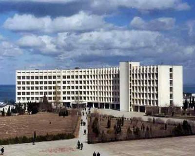 Правительство Севастополя передали СевГУ в бессрочное пользование земельный участок площадью 33 гектара