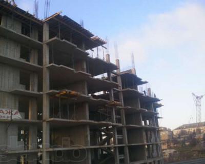 Севастопольский градсовет лютует! Из трёх строек разрешили только одну