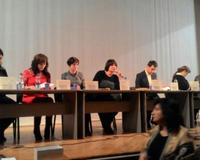 Чиновничья избирательность по-севастопольски (фото)