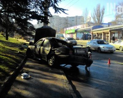 Севастопольская вопиющая авто-несправедливость (фото)