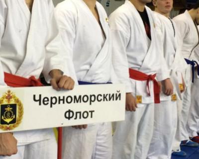 Черноморцы - чемпионы ВМФ по рукопашному бою