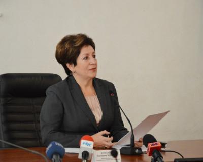 Екатерина Борисовна, «давайте забудем о новых офисах» - это и к вам премьер-министр обращается! (скриншот)