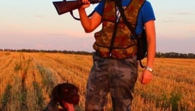 Севастопольские охотники бьют тревогу и играют в «Общий сбор» (фото, видео)