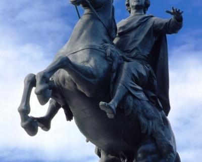 В Питере откроют то, что посвящено Севастополю