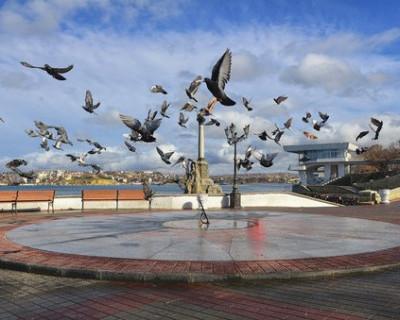 Севастополь с 26 октября будет спать на час больше