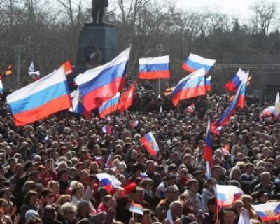 Севастопольская весна: «Что дальше?»