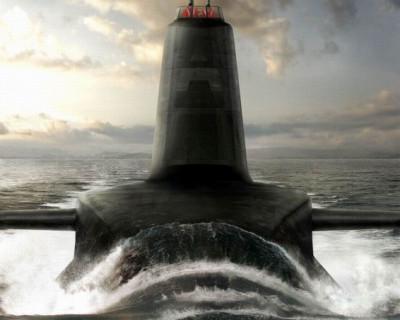 На Черноморском флоте РФ пропала подводная лодка