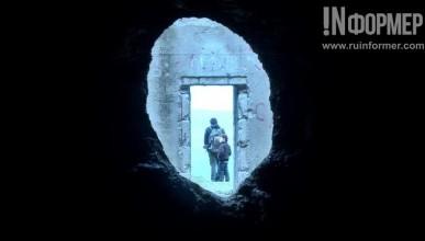 Внимание! В урочище Алсу есть сверхсекретный объект (фото, видео)