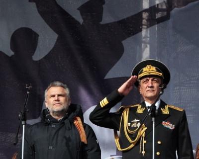 Кого горожане видят губернатором Севастополя?