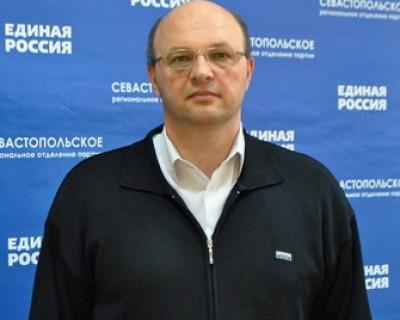 Сергей Лисейцев подал заявление на участие в предварительном голосовании Единой России