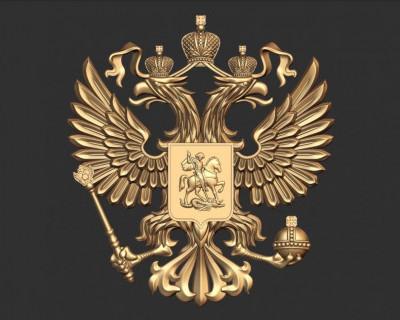 Ночной опрос: В какую сторону смотрит орёл на гербе России? (видео)