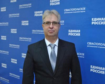В Севастополе определён второй участник партийного голосования