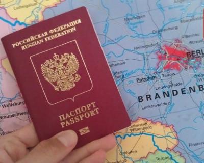 Жителей Крыма с российскими загранпаспортами отправляют за шенгенской визой на Украину