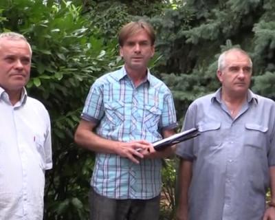 «Давайте вспомним». Как Чалый боролся за мандат депутата Законодательного собрания Севастополя