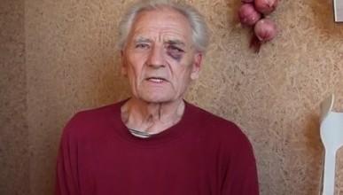 Известный правозащитник севастопольцев был жестоко избит в подъезде собственного дома