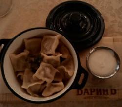 Ресторан «Барин» открыл для севастопольцев настоящую русскую кухню (фото)