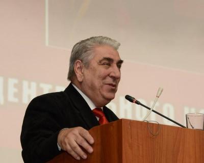 «Несокрушимая и легендарная!» - поздравление лидера севастопольских коммунистов с 23 февраля (видео)